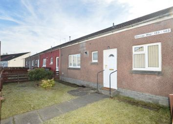Thumbnail 4 bed end terrace house for sale in Barclay Way, Livingston, West Lothian