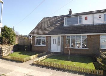 Thumbnail 4 bed bungalow for sale in Mather Road, Walmersley, Bury, Greater Manchester
