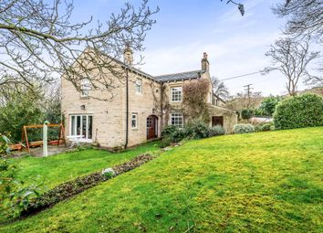 Thumbnail 4 bed cottage for sale in Northgate, Honley, Holmfirth