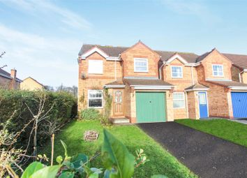 Thumbnail 3 bed detached house to rent in Headlands, Hinchingbrooke Park, Huntingdon