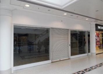 Thumbnail Retail premises to let in Unit 42A Belfry Shopping Centre, Redhill