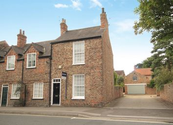 Thumbnail 2 bed cottage for sale in Main Street, Fulford, York