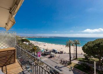Thumbnail 2 bed apartment for sale in Cannes Croisette, French Riviera, 06400
