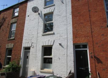 Thumbnail 1 bed terraced house to rent in Broughton Road, Banbury, Oxfordshire