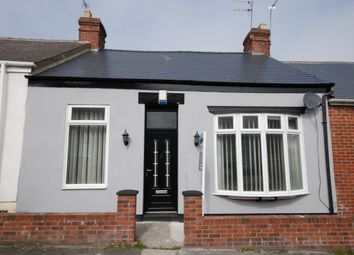 Thumbnail 3 bed cottage for sale in Queens Crescent, Sunderland