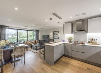 Thumbnail 3 bed flat for sale in Allmand Place, Granville Road, London