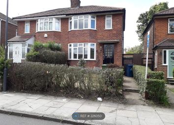 3 bed semi-detached house to rent in Honeypot Lane, Stanmore HA7