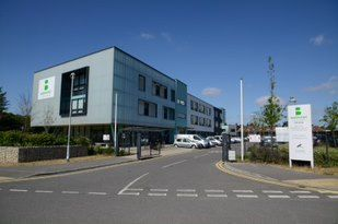 Thumbnail Office to let in Victoria Road, Dartford