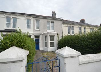Thumbnail 5 bedroom property for sale in Belgrave Road, Mutley, Plymouth
