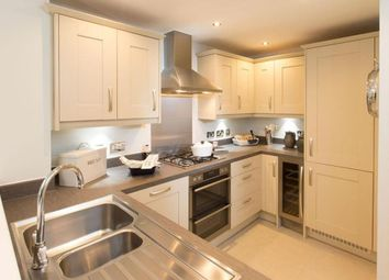 """Thumbnail 4 bed semi-detached house for sale in """"Haversham"""" at Somerset Avenue, Leicester"""