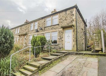 Thumbnail 2 bed semi-detached house for sale in Holland Avenue, Rawtenstall, Rossendale