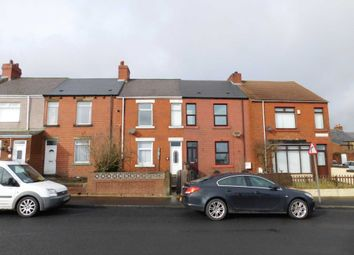 Thumbnail 2 bed terraced house to rent in Gray Terrace, Stanley