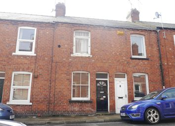 Thumbnail 2 bed terraced house for sale in Brunswick Street, York