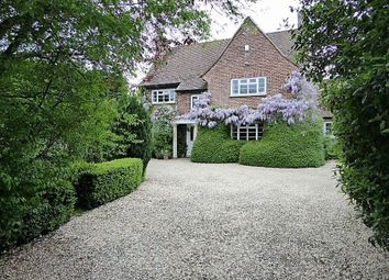 Thumbnail 5 bed property for sale in Somerton Road, Huish Episcopi, Langport