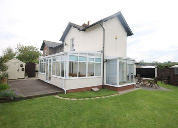 Thumbnail 4 bed cottage for sale in Sands Lane, Hunmanby, Filey