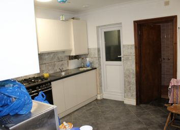 Thumbnail 5 bed terraced house to rent in Stanley Road, London