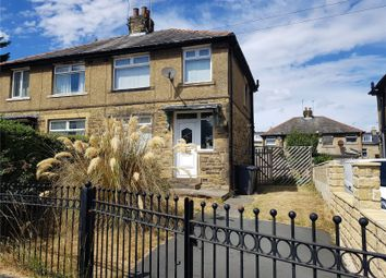 Thumbnail 3 bed semi-detached house for sale in Elwyn Grove, Bradford, West Yorkshire