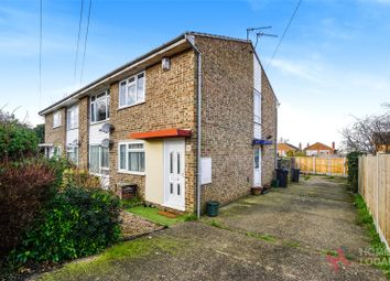 2 bed maisonette for sale in Marlborough Road, Braintree, Essex CM7