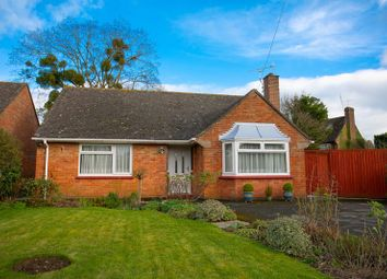 Thumbnail 2 bed detached bungalow for sale in Meadow Close, Huish Episcopi, Langport