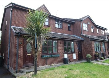 Thumbnail 2 bed property for sale in Sanfield Close, Ormskirk