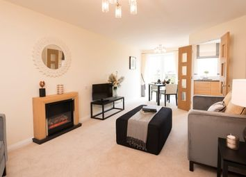"Thumbnail 1 bedroom flat for sale in ""Typical 1 Bedroom"" at Cambridge Road, Southport"