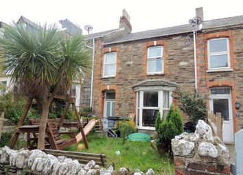Thumbnail 3 bedroom terraced house to rent in Brookfield Place, Ilfracombe