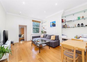 Thumbnail 2 bed flat for sale in Gladys Road, West Hampstead, London
