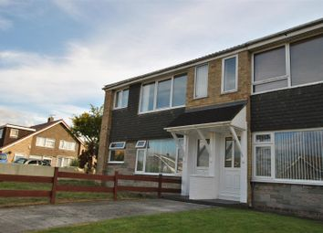 Thumbnail 2 bed flat for sale in Ravenhead Drive, Whitchurch Park, Bristol