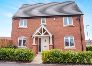 Thumbnail 3 bedroom semi-detached house for sale in Highland Drive, Woodthorpe