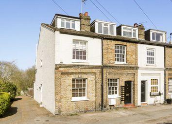Thumbnail 3 bedroom property for sale in Church Walk, Weybridge