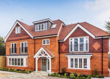 Thumbnail 1 bedroom flat for sale in Addlestone, Surrey