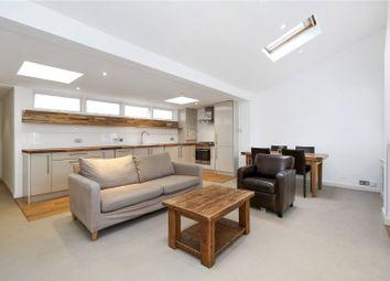 Thumbnail 1 bed mews house to rent in Portobello Road, London