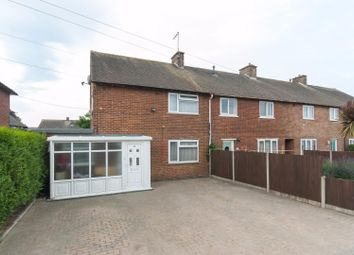 Thumbnail 3 bed property for sale in Orchard Avenue, Deal