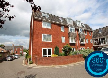 Thumbnail 1 bed flat for sale in Bartholomew Street West, Exeter