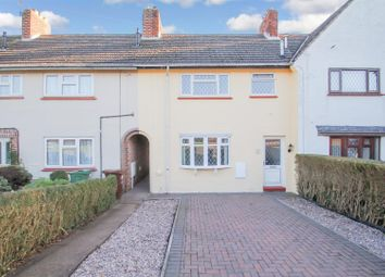 Thumbnail 3 bed terraced house for sale in Mountsorrel Lane, Rothley, Leicester