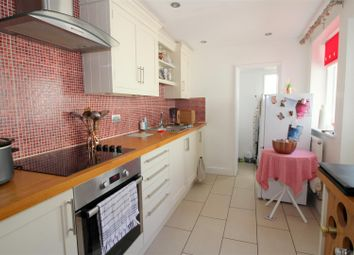 Thumbnail 1 bed flat to rent in Yarmouth Road, Thorpe St. Andrew, Norwich