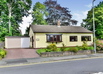 Thumbnail 3 bed bungalow for sale in Bulkeley Road, Handforth, Wilmslow