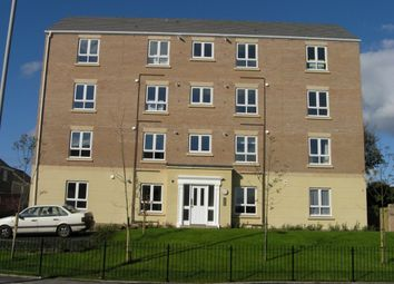 Thumbnail 1 bed flat to rent in Beacon Park Road, Beacon Park, Plymouth
