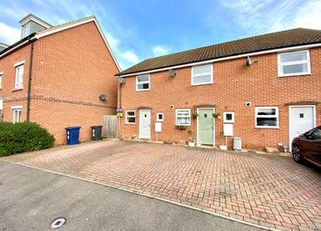 Thumbnail 2 bed terraced house for sale in Whitley Road, Upper Cambourne, Cambridge