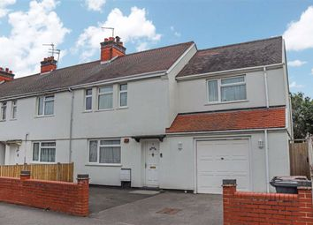 Thumbnail 3 bed end terrace house for sale in Barton Road, Nuneaton