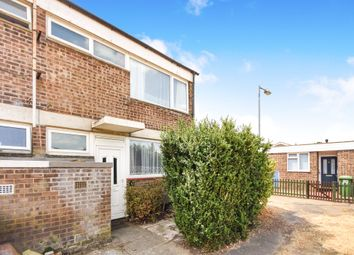 3 bed end terrace house for sale in Salisbury Way, Thetford IP24