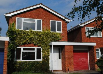 Thumbnail 3 bed link-detached house to rent in Vineyard Road, Newport