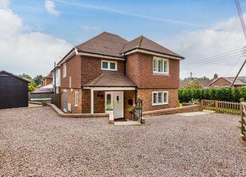Thumbnail 3 bed detached house to rent in Tilletts Lane, Warnham, Horsham, West Sussex