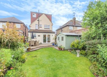 3 bed detached house for sale in Pynchester Close, Ickenham, Middlesex UB10