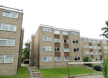 Thumbnail 1 bedroom flat to rent in Dunbar Court, Carshalton Grove, Sutton