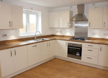 Thumbnail 4 bed town house for sale in Drake Road, Yeovil