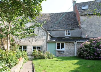Thumbnail 3 bed cottage for sale in Butt Street, Minchinhampton, Stroud