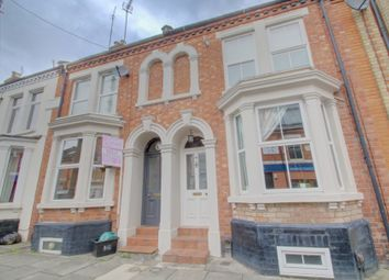Thumbnail 3 bedroom terraced house for sale in Burns Street, Northampton