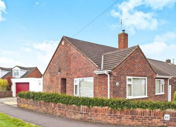 Thumbnail 3 bed bungalow for sale in Kingston Drive, Stanground, Peterborough
