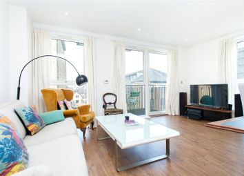 Thumbnail 2 bed flat for sale in Gunmakers Wharf, Gunmakers Lane